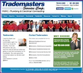 Trademasters Service Corp.